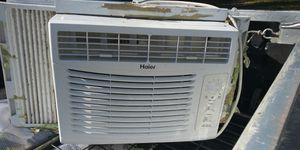 Haier window ac unit for Sale in Lecanto, FL