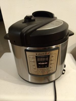 Instant pot for Sale in San Jose, CA