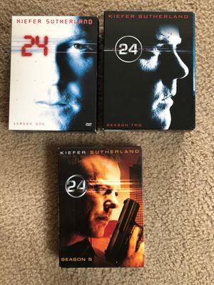 """24"" dvds for Sale in Santa Maria, CA"