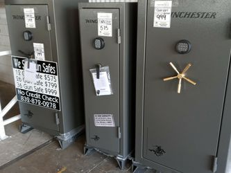 Gun Safe Starting at $575 & Up for Sale in Dallas,  TX
