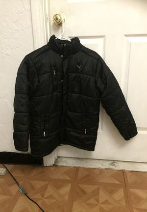 Puma jacket for Sale in Boston, MA