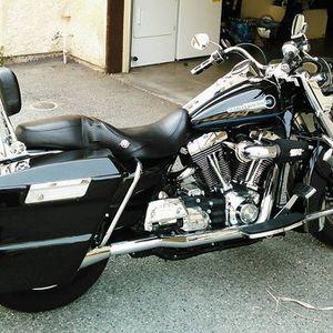2007 Harley Davidson Road King for Sale in Arcadia, CA