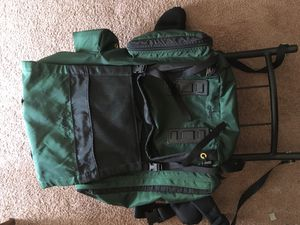 Camp Trails Denali Lightweight External Frame Pack for Sale in Seattle, WA