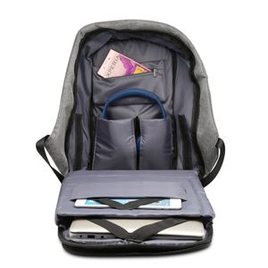 college backpack, Business laptop backpack , anti-theft water resistant computer USB charging port, lightweight travel bag for student , men and women for Sale in La Verne, CA