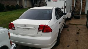 Honda Civic 2006 for Sale in Round Rock, TX
