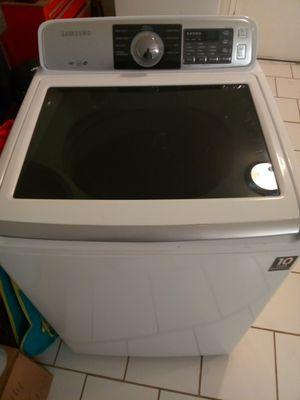 Samsung washing machine for Sale in Madera, CA