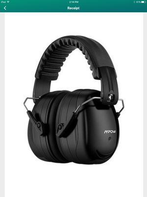 Mpow Bluetooth noise canceling headphones for Sale in Melbourne, FL