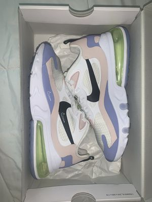 Air max 270 react for Sale in Irwindale, CA