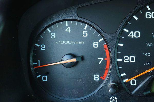 2000 Honda Accord Sedan