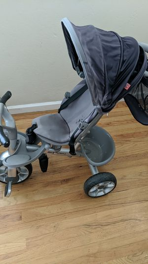 Bicycle troller for Sale in Sunnyvale, CA
