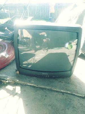 Free Orion tv for Sale in Modesto, CA