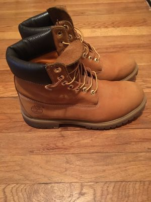 "Timberland ""Butters"" Size 9.5 for Sale in Baltimore, MD"