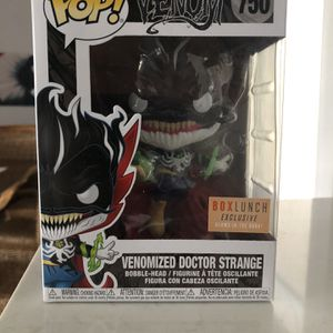 Venomized Doctor Strange Glows In The Dark for Sale in Weston, FL
