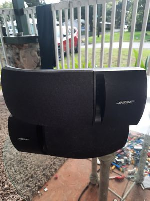 bose 161 speakers for Sale in Plant City, FL
