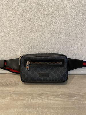 Gucci Belt Bag - GG Supreme for Sale in Anaheim, CA