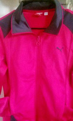 Puma Women's Light Jacket for Sale in Mountlake Terrace,  WA