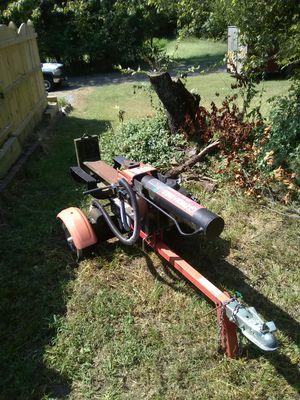 Troy-Bilt 27 Ton Log Splitter for Sale in Richmond, VA