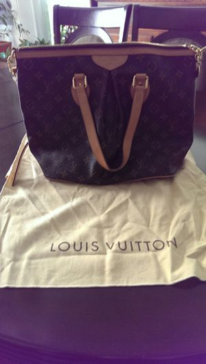 LOUIS VUITTON Monogram Palermo PM for Sale in Sterling, VA