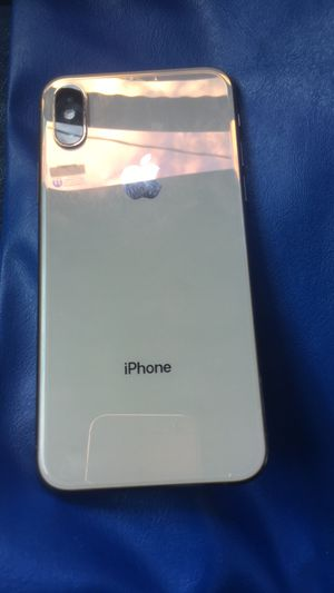 iPhone XS t mobile metro for Sale in West Palm Beach, FL