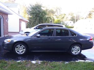 2010 chevy impala lt. 68.000 miles $5200.00 for Sale in Waterbury, CT