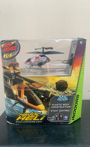 Air hogs RC for Sale in Los Angeles, CA