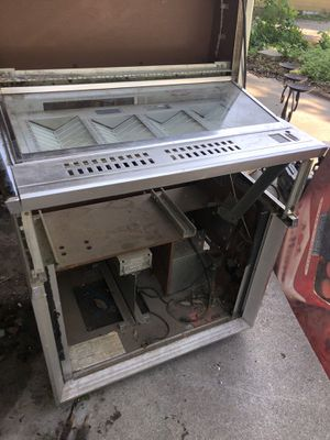 SEEBURG Jukebox Empty Shell for Sale in Lincoln, NE