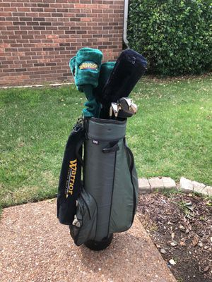 Set of golf clubs for Sale in Bellevue, TN