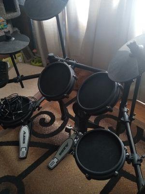 Alesis Nitro Mesh Drum Kit for Sale in Denver, CO