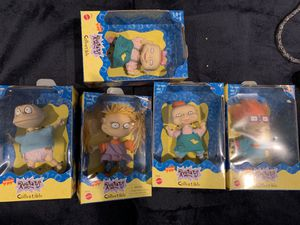 Small Rugrats Dolls for Sale in Lutz, FL