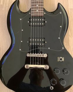 epiphone guitar for Sale in Pompano Beach,  FL