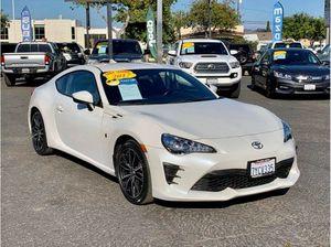 2017 Toyota 86 $2500 de enganche te lo llevas sin importar el crédito for Sale in Santa Ana, CA