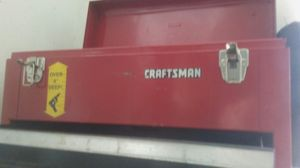 Craftsman tool box for Sale in Nipomo, CA