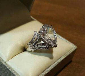 Brand New Fashion CZ Diamond Ring. for Sale in Pawtucket, RI