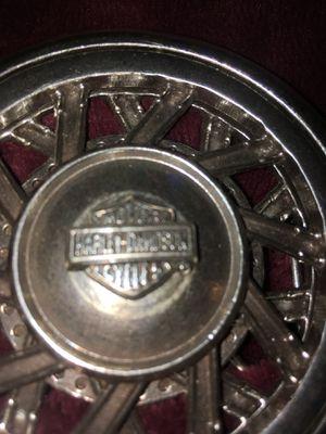 Harley Davison's belt buckle for Sale in Los Alamitos, CA