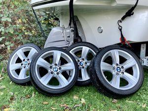 Bmw 335i e92 wheels for Sale in Everett, WA