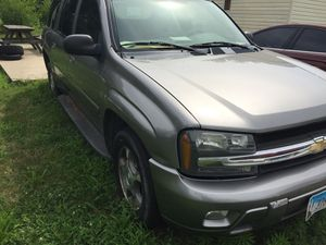2004 Chevy trailblazer for Sale in East Saint Louis, IL