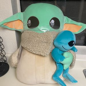 The Child Ginormous Plush for Sale in Chandler, AZ