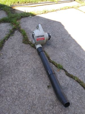 Vintage craftsmen electric power blower for Sale in Cleveland, OH