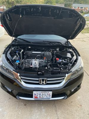 Honda accord for Sale in Adelphi, MD