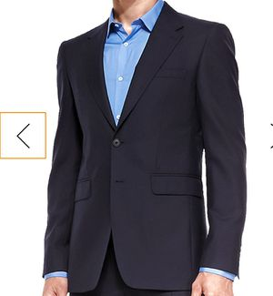 Burberry suit for Sale in Seattle, WA