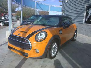 2014 MINI COOPER HARDTOP for Sale in Gilbert, AZ