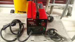 Lincoln welder hd mint for Sale in Chicago, IL