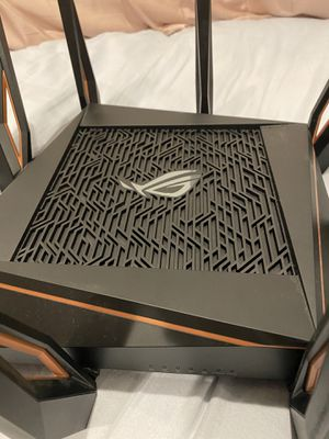 Asus Router for Sale in Los Angeles, CA