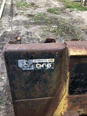 Skid steer bucket for Sale in Miami, FL