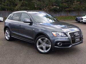2012 Audi Q5 for Sale in Lynnwood, WA