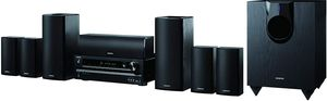 Onkyo HT-S5400 7.1-Channel Home Theater System for Sale in Plano, TX