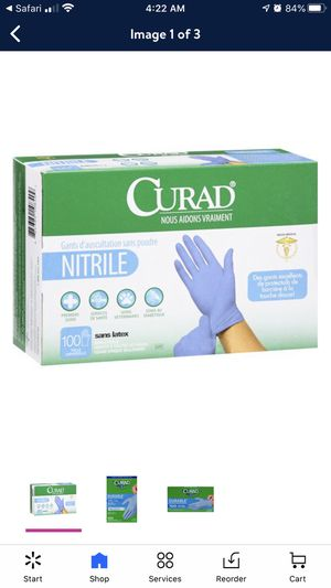 Nitrile gloves N95 for Sale in La Puente, CA
