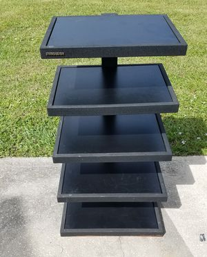 Standesign Audio / Video Component Stand for Sale in Palm Bay, FL