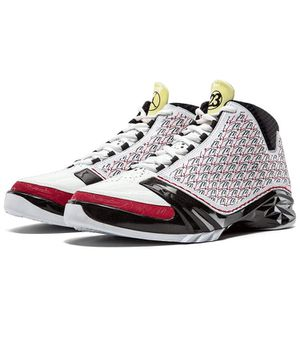 "NIKE AIR JORDAN XXIII ""ALL STAR"" WHITE/BLACK/VARSITY RED Men's SZ 12 for Sale in Altadena, CA"