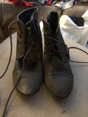 Girls Brown Boots for Sale in Modesto, CA